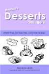 Allergy-Free Dessert Cookbook
