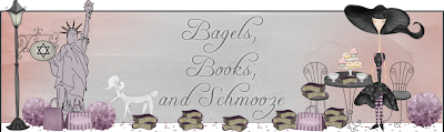 Bagels, Books and Schmooze