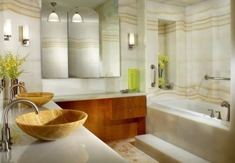 C mo dise ar el ba o con creatividad y elegancia ba os y for Best bathroom ideas 2014