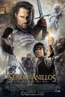 El Señor de los Anillos 3: El Retorno del Rey (2003)