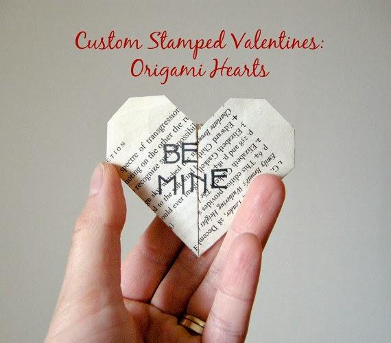 koperty pełne miłości czyli walentynkowe inspiracje DIY z papieru by Eco Manufaktura