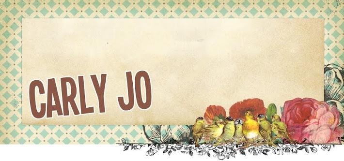 Carly Jo