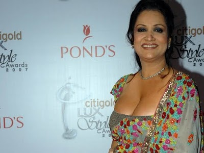 Bushra Ansari hot