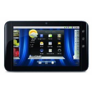 Dell halt sale the Android Streak 7 Tablet