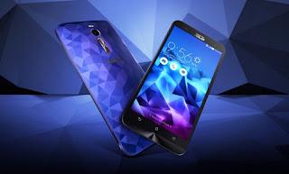 Harga Asus Zenfone 2 Deluxe, Spesifikasi Kamera Selfie 5 MP