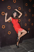 Actress Anukruti Hot Photos Gallery in Red-thumbnail-3