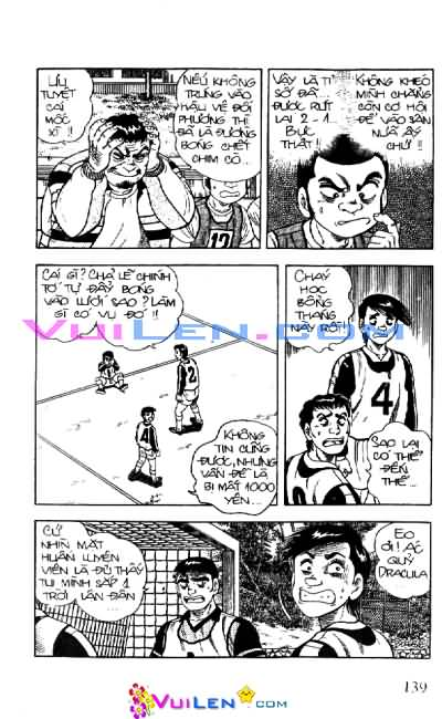 Jindodinho - Đường Dẫn Đến Khung Thành III  Tập 5 page 138 Congtruyen24h