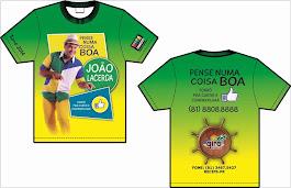 Camisas da Turnê - 2014