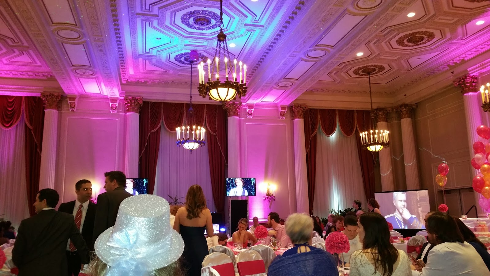 Chateau Laurier Ballroom