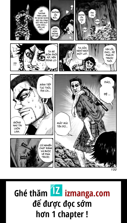 Kingdom - Vương Giả Thiên Hạ trang 19