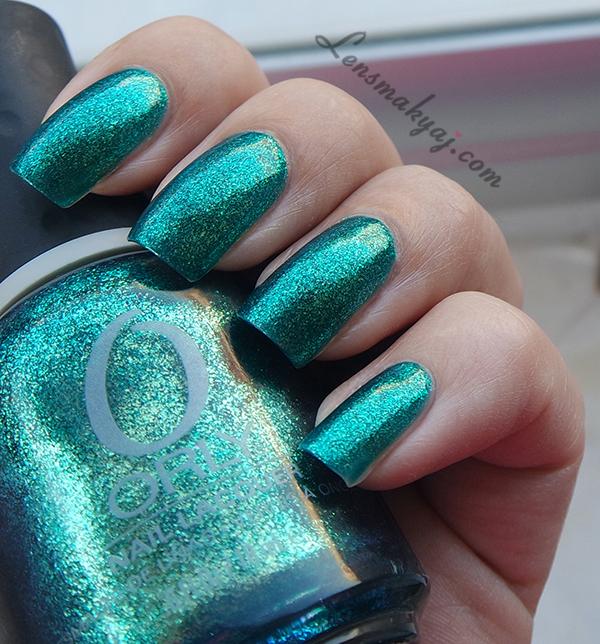 Orly Hayley's Comet