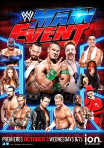 watch WWE MAIN EVENT tv streaming series episode online free watch WWE MAIN EVENT season 1 tv series tv show tv poster free online
