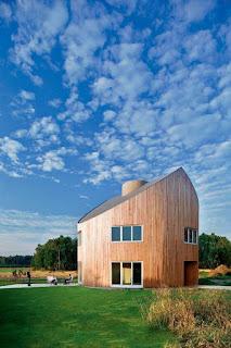 แบบบ้านไม้สองชั้น