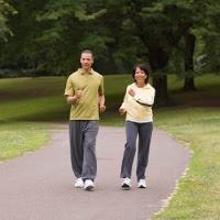 Kalori dibutuhkan Saat Berjalan Tergantung Tinggi Badan