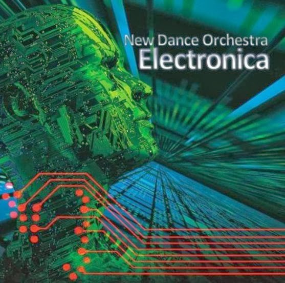 Geoff Downes and New Dance Orchestra
