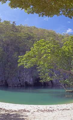 Lago Subterráneo, Puerto Princesa