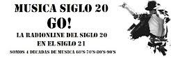 Musica Siglo 20 Go La RadiOnline