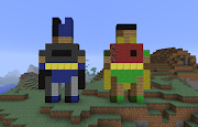 Creative pixel art ideas Batman collection