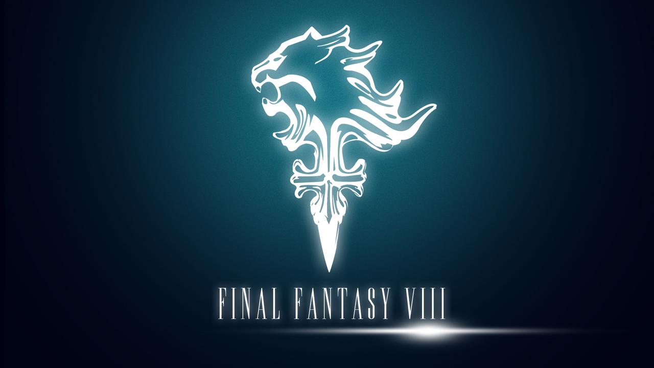 Final Fantasy Viii Steam Final Fantasy Viii Foi