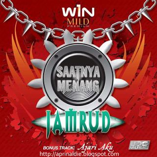 Jamrud - Saatnya Menang (Full Album 2013)