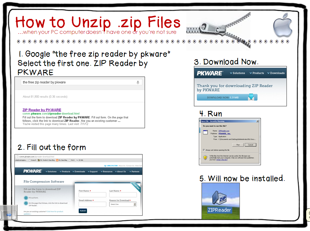 how to use 7zip to unzip files