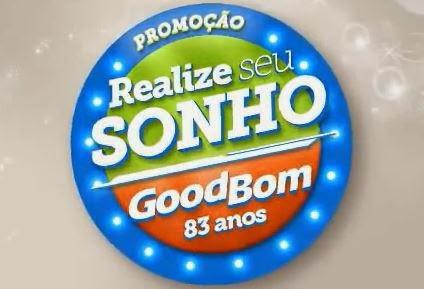 Promoção Realize seu sonho Goodbom Supermercados