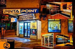 Presento a Pinta Point