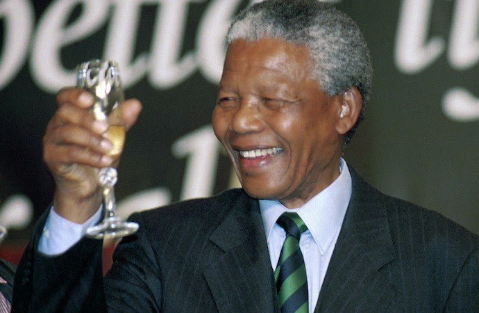 Nelson Mandela remembered on first anniversary of death