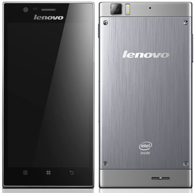 Lenovo K900