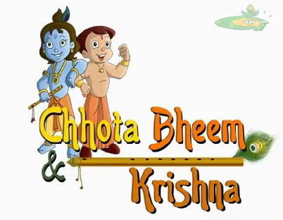 Chhota Bheem aur Krishna Jodi No 1