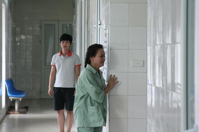 Hình ảnh phim Hợp Đồng Hôn Nhân
