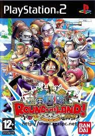 Free Download Games One Piece Round the Land! PCSX2 ISO Untuk Komputer Full Version ZGASPC