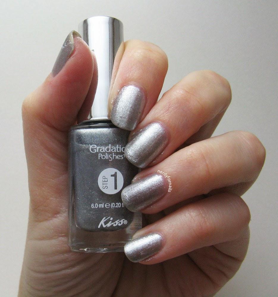Nerdy for Nails: November 2013