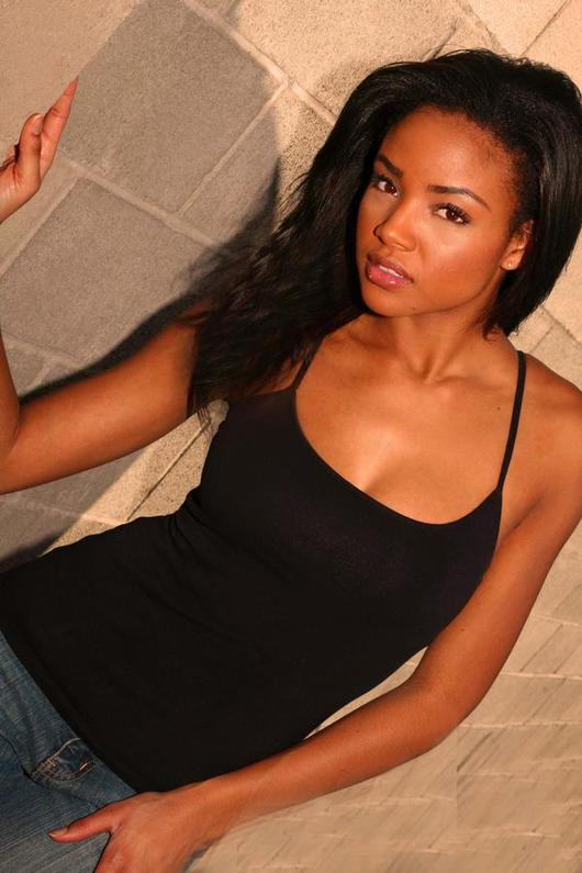 Beauty 85: Meagan Tandy