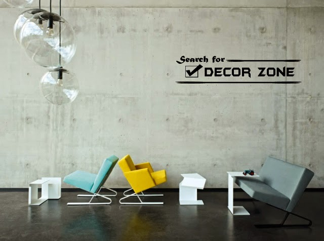 Creative Living Room Furniture Designs   Sofa And Chairs