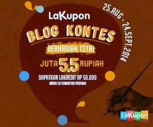 Lakupon.com | Blog Kontes