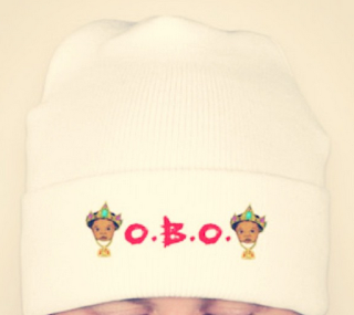 Singer Davido launches own clothing line 'O.B.O'