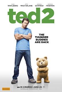 Ted 2 (2015) – หมีไม่แอ๊บ แสบได้อีก 2 [พากย์ไทย]