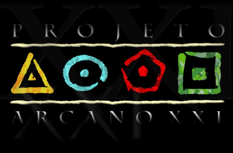 Projeto Arcano XXI