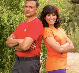 The Amazing Race Season 23 Cast Pics