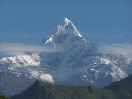 Gunung Nanga Parbat        Tinggi : 8.126 m        Lokasi :Pakistan