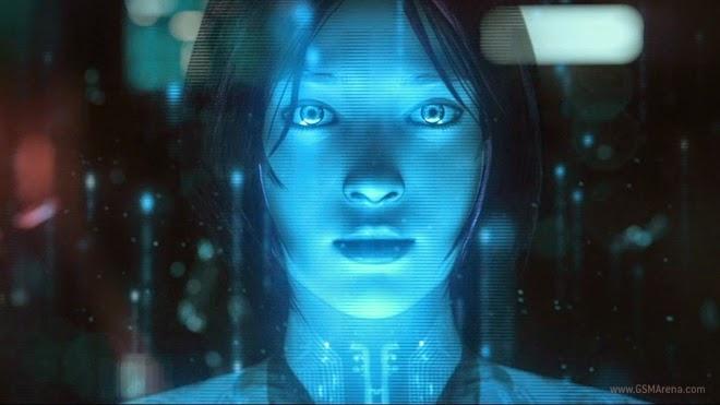 ¡Finalmente Llega Cortana a Android! De la mano de hackers italianos