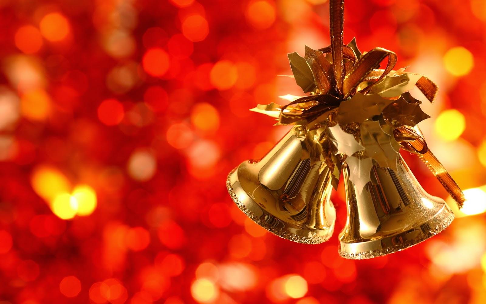 christmas bells hd pic