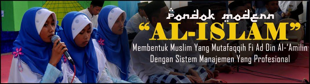 Pondok Modern Al-Islam