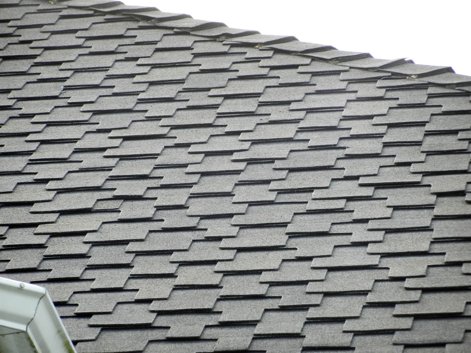 Tacoma roofing contractors presidential style shingles for Roof shingles styles