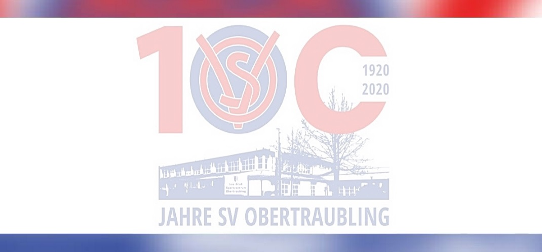 100 Jahre SV Obertraubling (1920 - 2020)