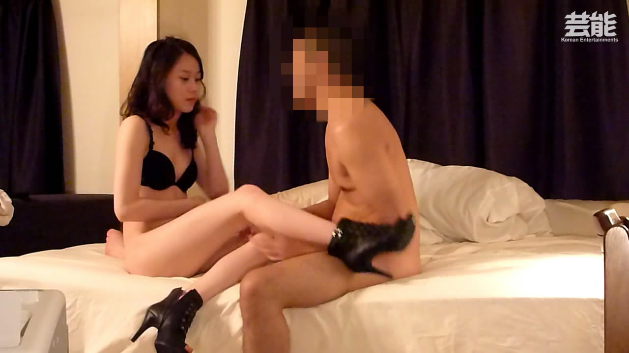 Korean Celebrities Prostituting vol 35