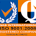Acura Embedded Systems Inc. Achieves ISO 9001:2008 Certification