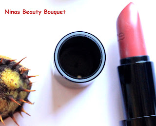 Catrice LE FALLosophy  [Review] - Lippenstift Soft Lip Colour C02 Rustic Rose