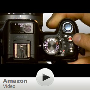 Panasonic GH2 Video